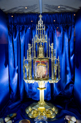 Relic of St. Margaret
