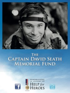 Captain David Seath Memorial Fund