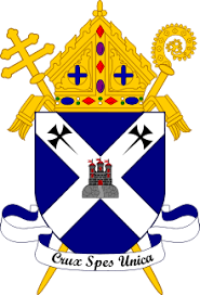 Archdiocese of St Andrews & Edinburgh logo
