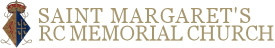 St. Margarets RC Memorial Church Logo